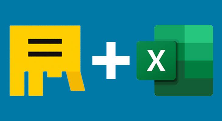 Шаблон Excel для Яндекс Директ 2021